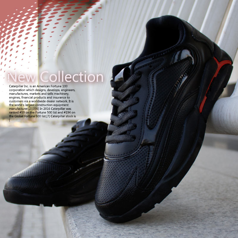 عکس محصول کفش مردانه مدل Bevis