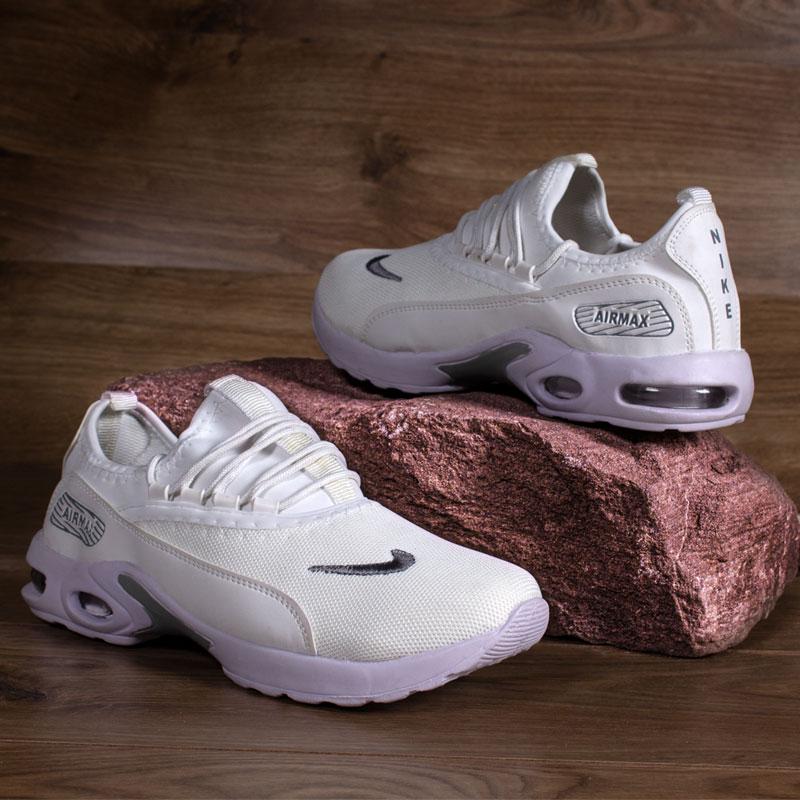 کفش مردانه Nike مدل Roberto(سفید)