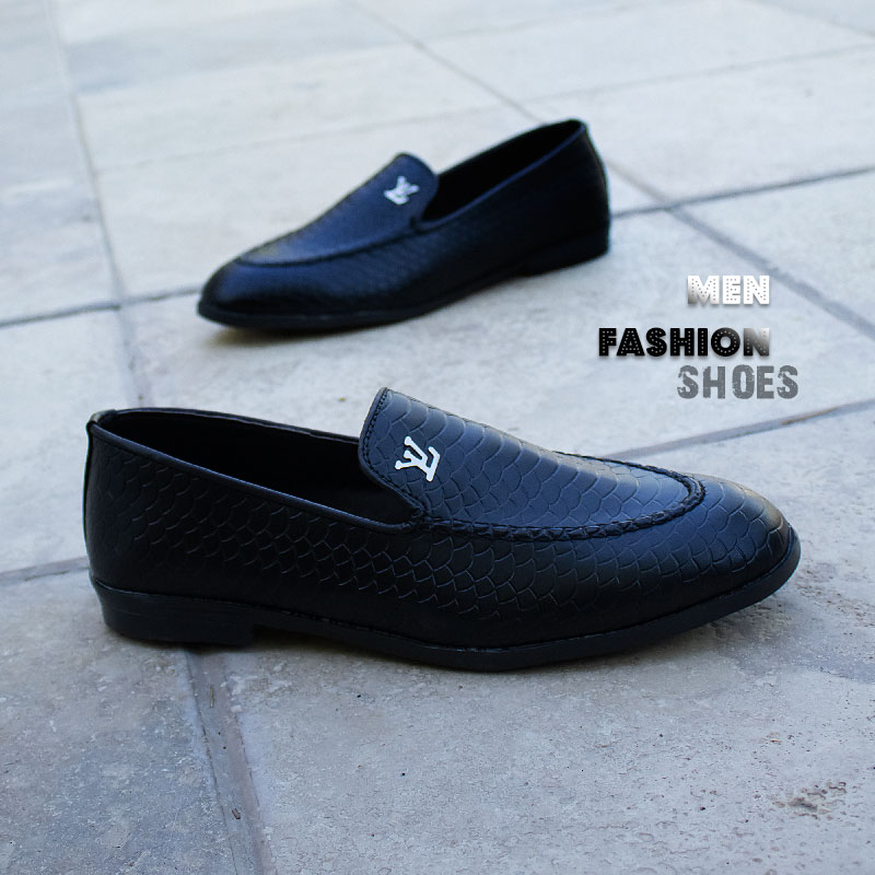 کفش مجلسی مردانه مدل Picado مشکی