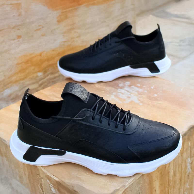 کفش مردانه Diselمدل WN(مشکی)