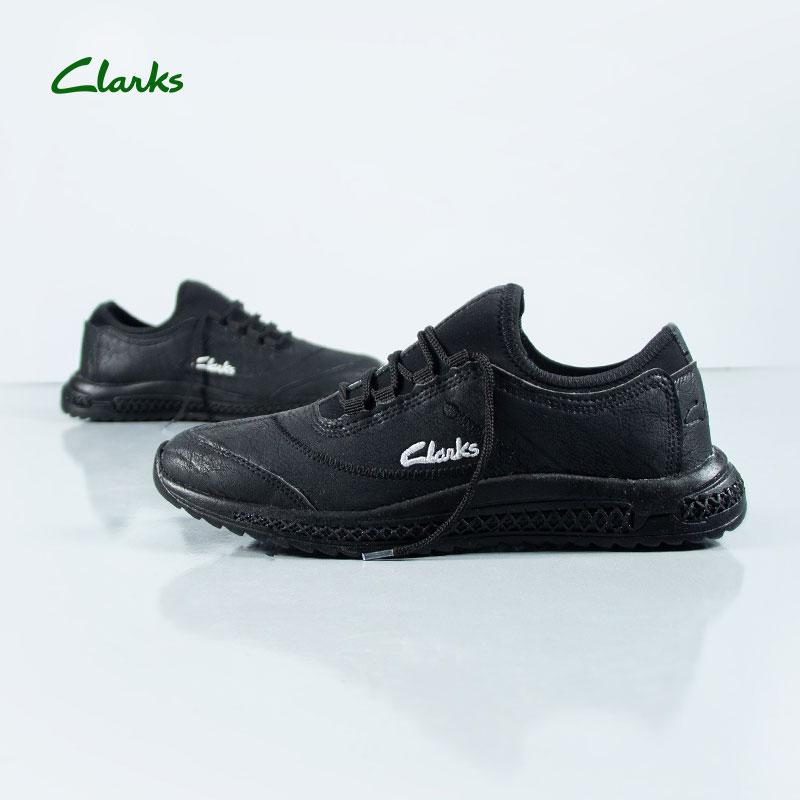 تخفیفانه کفش مردانه مدل CENTER(مشکی),CENTER men's shoes (black),کفش پسرانه مدل سنتر کلارکس رنگ مشکی,Clarks Center Black Shoes,