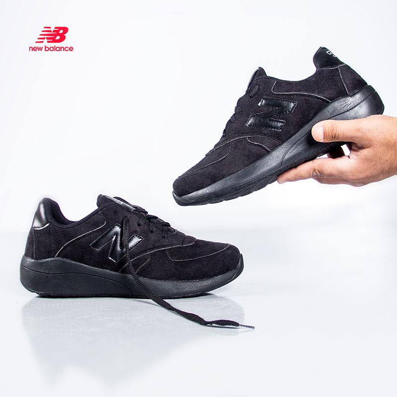 تخفیفانه کفش مردانه New Balanc مدل Karno(تمام مشکی),New Balanc Karno Men's Shoes (All Black),کفش پسرانه نیوبالانس مدل کارنو رنگ مشکی,خرید پستی کفش مردانه New Balanc مدل Karno(تمام مشکی),